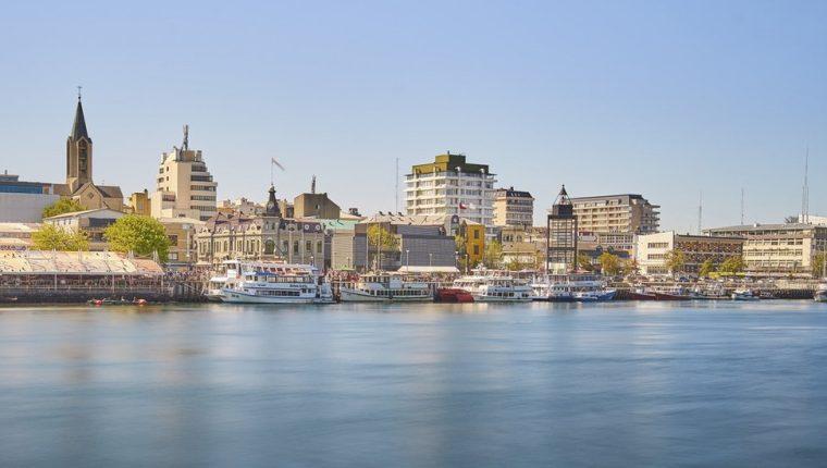 """Valdivia se ha posicionado recientemente como """"la mejor ciudad para vivir"""" de Chile. MUNICIPALIDAD VALDIVIA"""