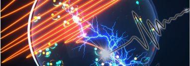 Los científicos creen que el descubrimiento puede traer nuevas luces sobre el mundo cuántico.
