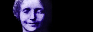 Por su sonrisa, le decían La Mona Lisa del Sena.