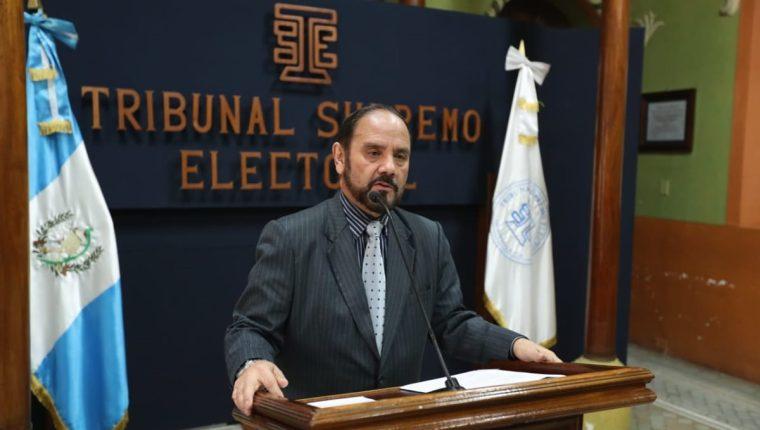 Nombramientos de Beyla Estrada y Vitalina Orellana en el TSE dividen a magistrados