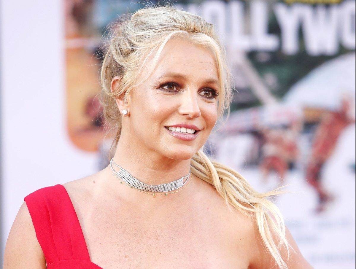 """""""Demencia"""", la razón por la que el padre de Britney Spears es su tutor"""