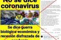 El COVID-19 no cumple un patrón de epidemias cada 100 años iniciado con la peste de Marsella
