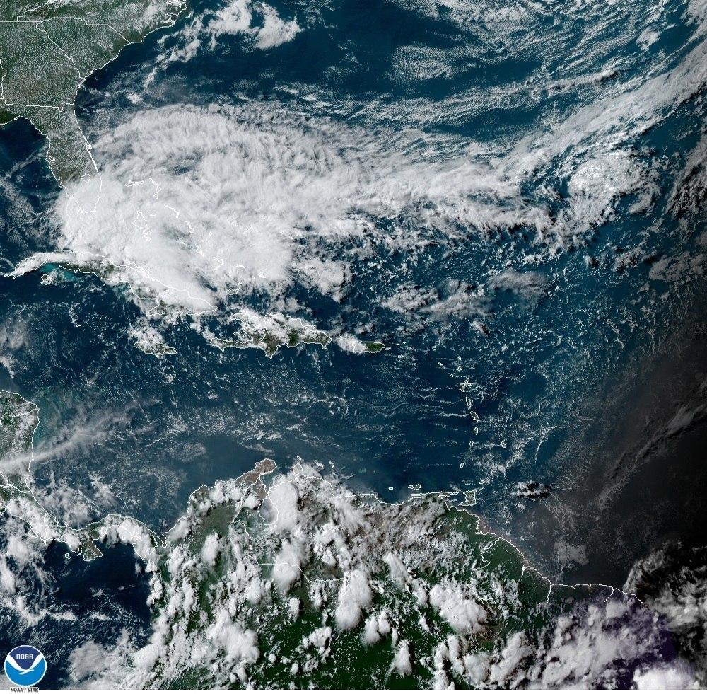 La temporada de huracanes se ha iniciado, ¿qué significa para Guatemala?