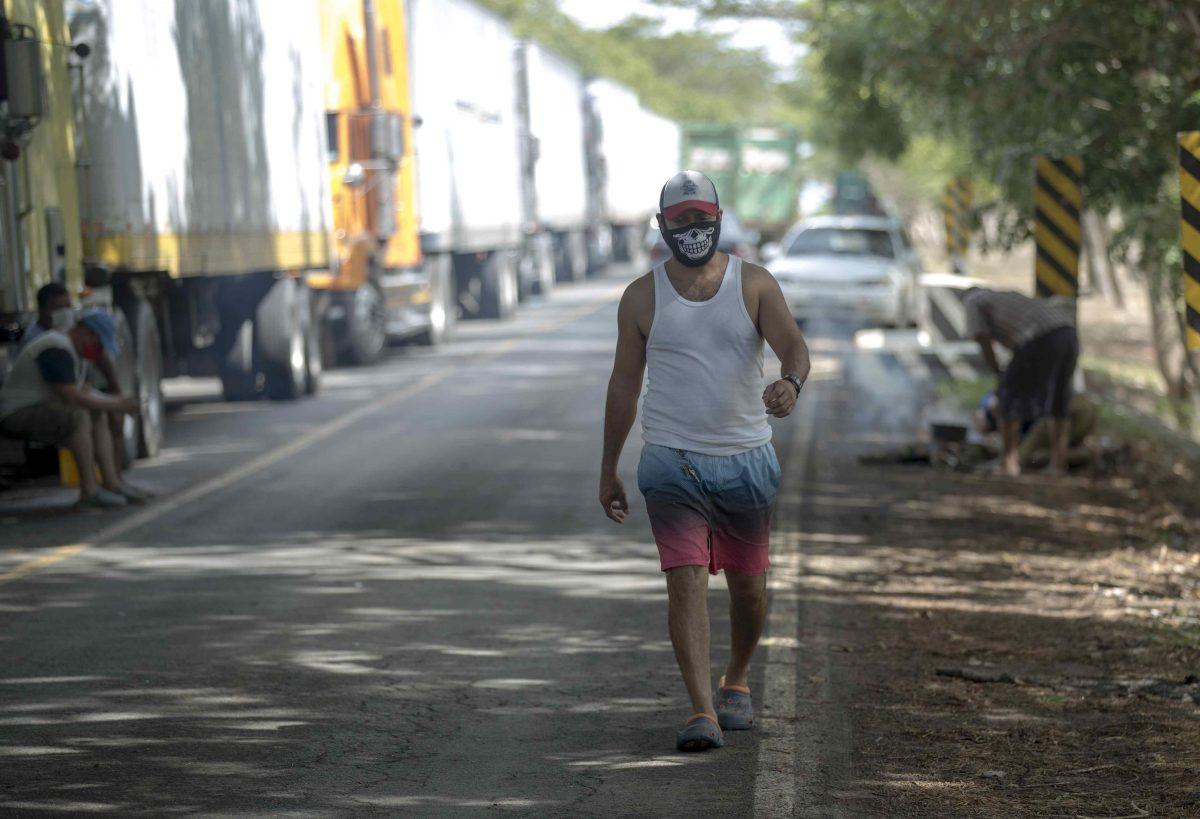 Costa Rica confía en pronta apertura de frontera con Nicaragua tras acuerdo