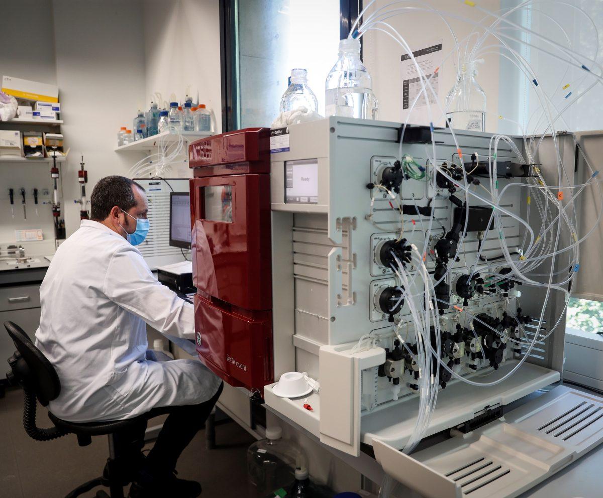 Vacuna de EE. UU. contra covid-19 será probada en 30 mil voluntarios en julio