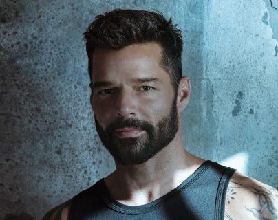 """Ricky Martin formará parte de película """"Jingle Jangle: A Christmas Journey"""""""