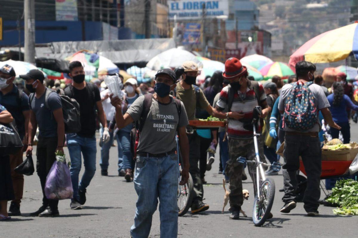 """""""Vamos a morir muchos"""", dice el alcalde de Xela para justificar solicitud de confinamiento total por el coronavirus"""