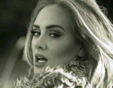 Adele se sometió a una larga dieta y a una rutina de ejercicios. (Foto: Hemeroteca PL)