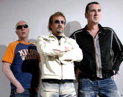 La banda de pop La Unión anuncia su disolución