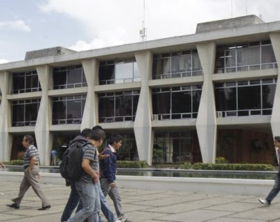 Usac rechaza petición sobre que estudiantes ganen por decreto