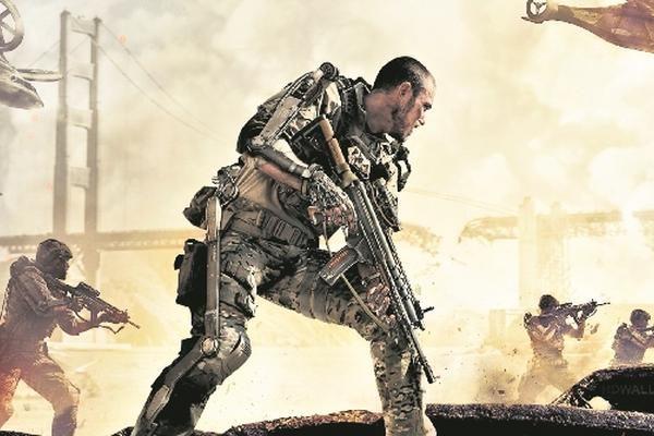 Call of Duty WWII se podrá descargar gratis en PS Plus