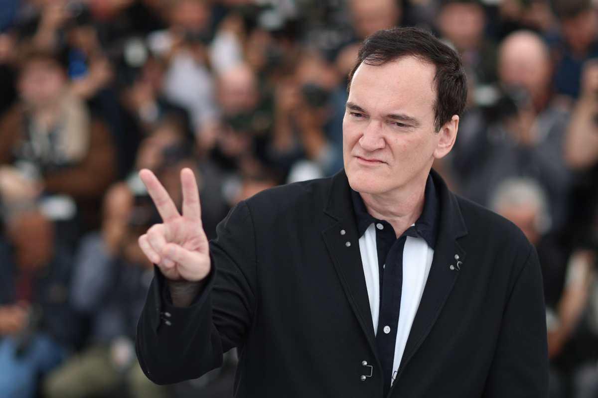 """""""Nunca verá ni un centavo"""": Quentin Tarantino revela la razón por la que no comparte su fortuna con su madre"""