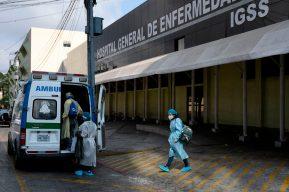 Coronavirus: Asturias analiza reclasificación de pacientes con covid-19 para mejorar atención en hospitales