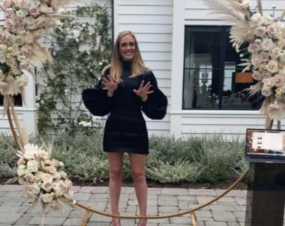 Entrenador de Adele revela la verdad sobre la pérdida de peso de la cantante