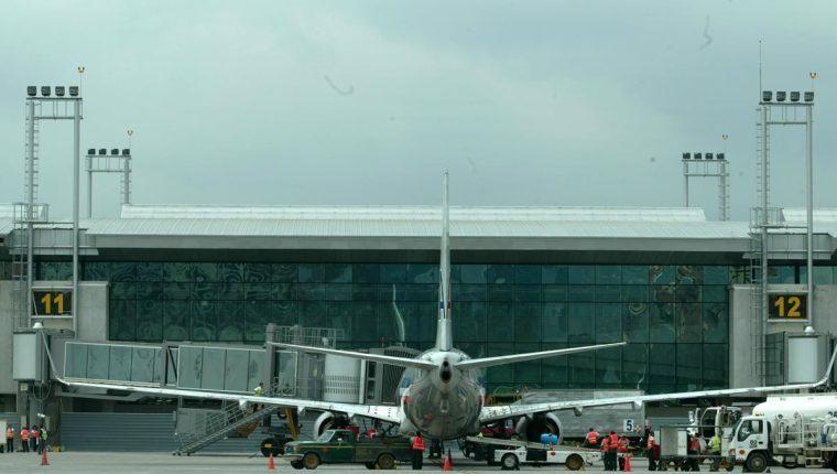 Coronavirus: Cinco fases serían necesarias para reactivar sector de transporte aéreo en Centroamérica
