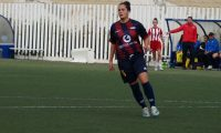 Maria Amanda Monterroso