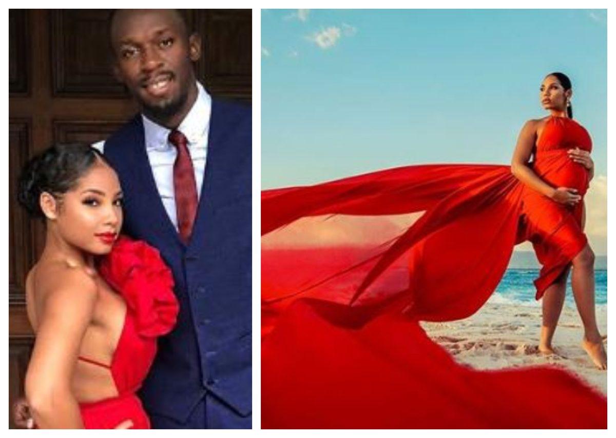 Usain Bolt celebra el nacimiento de su hija y el primer ministro de Jamaica lo anuncia