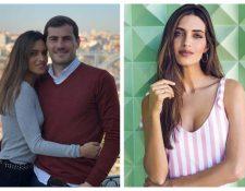 Sara Carbonero e Iker Casillas superaron varias pruebas juntos. (Foto Prensa Libre: Instagram @saracarbonero)