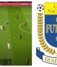 La Liga Nacional de Futbol de Guatemala podría aparecer en Fifa 21. (Foto Prensa Libre: Youtube)