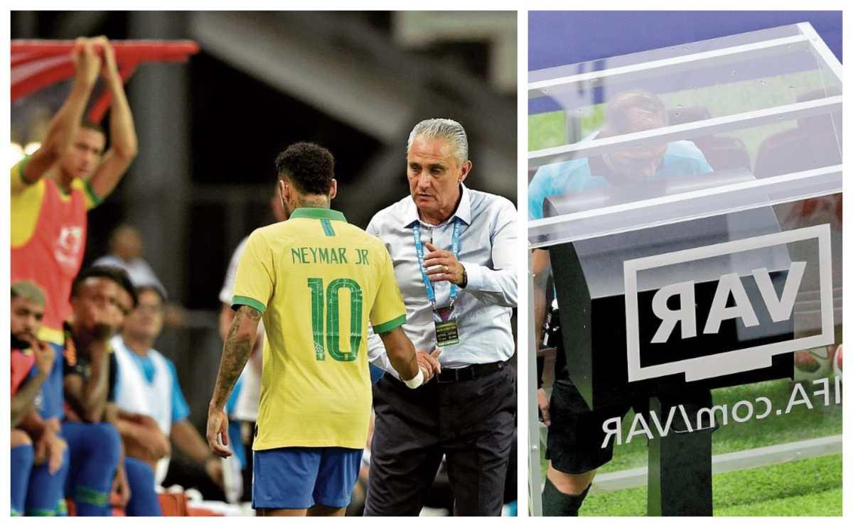Más cambios por partido y adiós al VAR, las nuevas reglas del futbol a causa del coronavirus