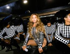 La cantante Beyoncé afirmó en redes sociales que no se debe normalizar el dolor y la injusticia que provoca el caso de George Floyd. (Foto Prensa Libre: Facebook @Beyonce).