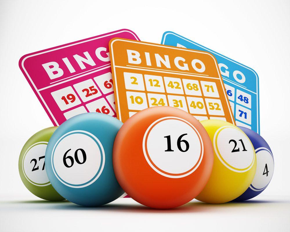 Bingo en beneficio de la Casa de Abuelitos San José