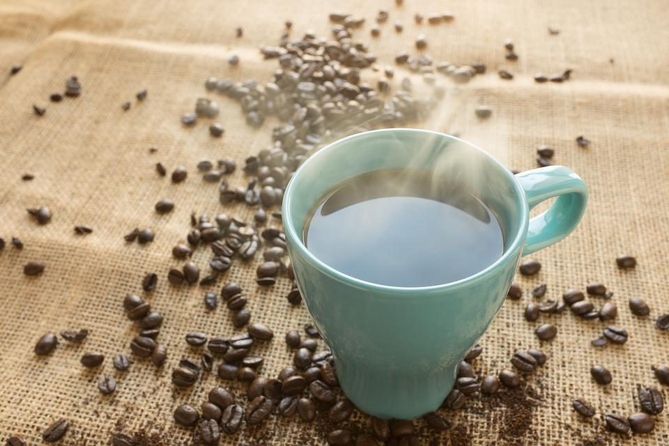 Cómo preparar un buen café en casa