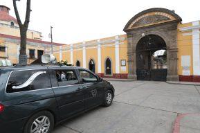 Coronavirus: el Cementerio General de Xela tiene nuevas disposiciones para los entierros