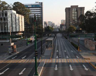 La economía se contrajo -1.5% en 2020 por los efectos del coronavirus en Guatemala. (Foto Prensa Libre: Hemeroteca)