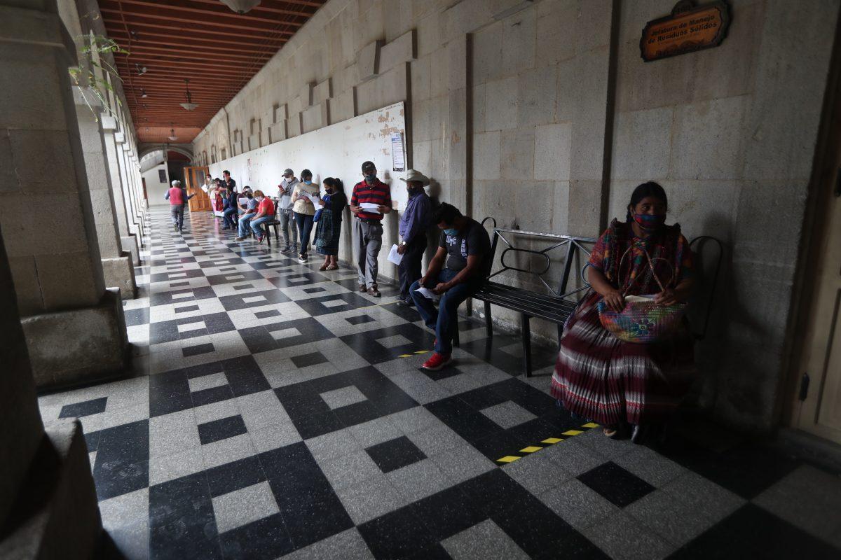 Cuáles son los requisitos para hacer un convenio de pago con la municipalidad de Quetzaltenango