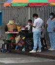 Guatemala mantiene sus medidas de prevención para enfrentar el coronavirus. (Foto Prensa Libre: Érick Ávila)