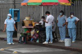 Giammattei resalta que se debe impulsar la inversión pública para enfrentar al coronavirus