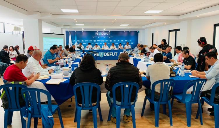 Asamblea de equipos en la Primera División hará propuesta a Federación para definir ascensos y descensos