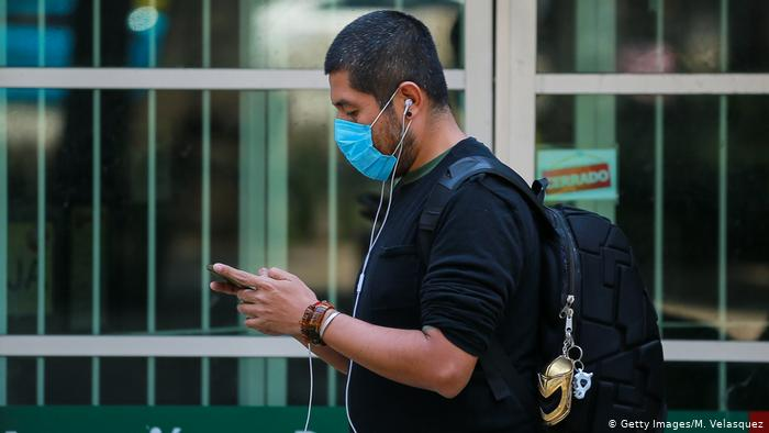 David-19, la aplicación para combatir el coronavirus en América Latina de forma anónima