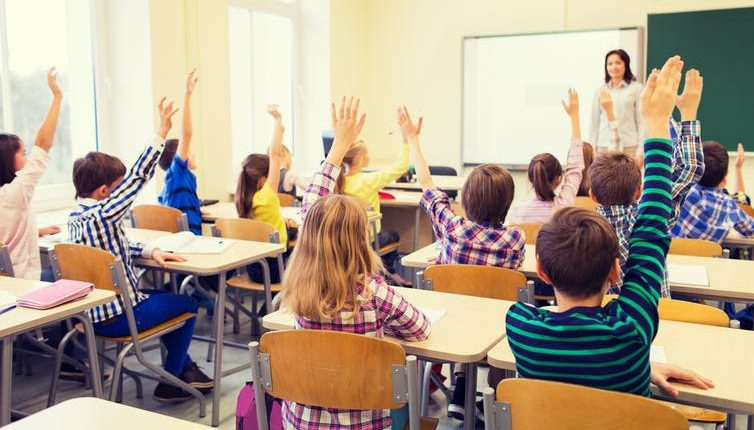 La educación a distancia aún enfrente retos en muchos países. Syda Productions / Shutterstock