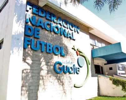 ¿Por qué la Fedefut debería anular los descensos de Mixco, Siquinalá, Capitalinos y Universidad?