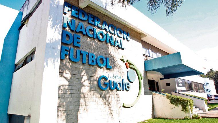 Más de Q 400 mil costaría el proceso en contra de la Fedefut ante el Tribunal Arbitral del Deporte
