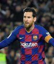 A Lionel Messi le preocupa la situación del coronavirus en su natal Argentina. (Foto: Hemeroteca PL)