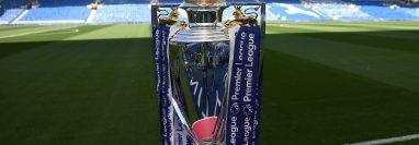 En junio regresa la Premier League inglesa. (Foto Prensa Libre: AFP)