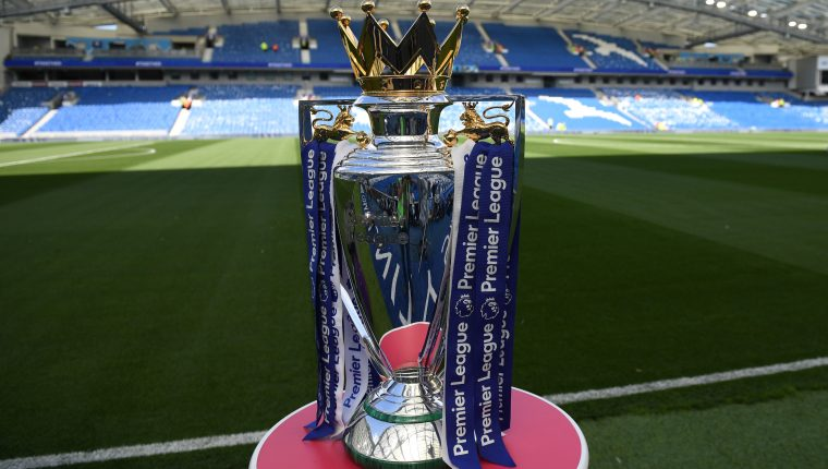 En junio regresa la Premier League inglesa. (Foto Prensa Libre: AFP)