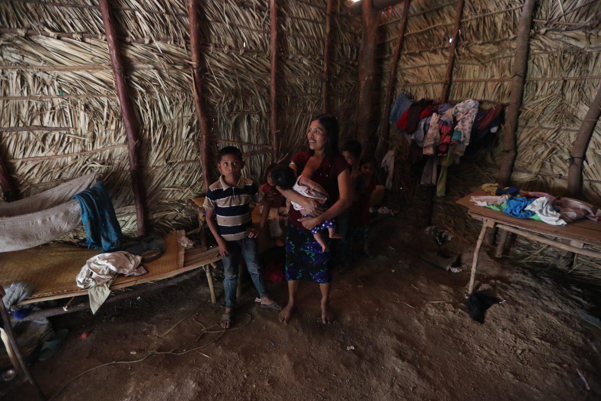 Diputados instan a declarar emergencia alimentaria en el país por pandemia de coronavirus