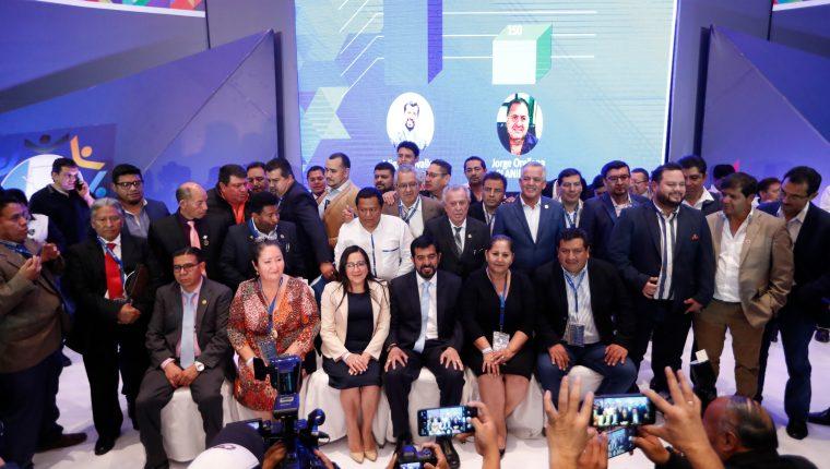 La Asociación Nacional de Municipalidades (Anam) frena fiscalización de la Contraloría. (Foto Prensa Libre: Hemeroteca PL)