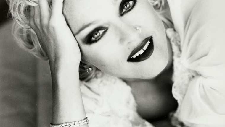 Madonna tuvo que suspender una serie de conciertos debido a que padeció coronavirus. (Foto Prensa Libre: Madonna)