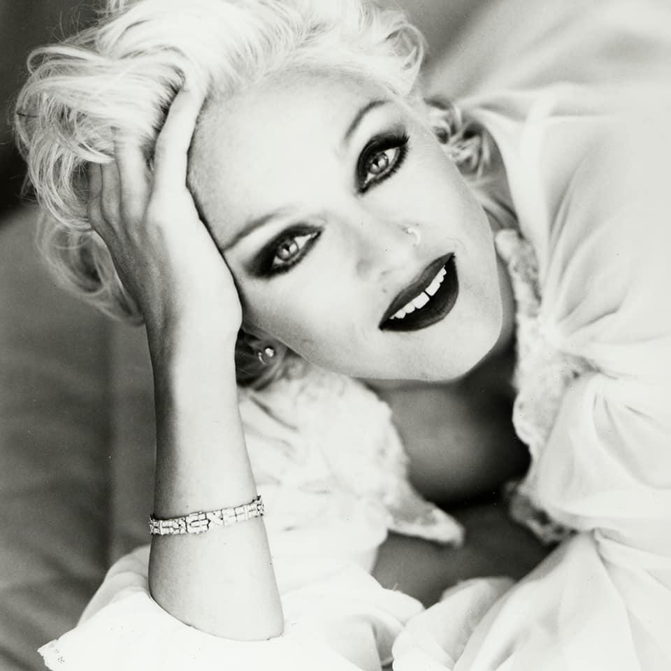Madonna confiesa que tuvo coronavirus y hace una donación para vacunas