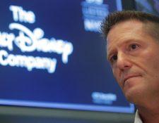 Kevin Mayer, nuevo CEO de TikTok. Foto: Forbes