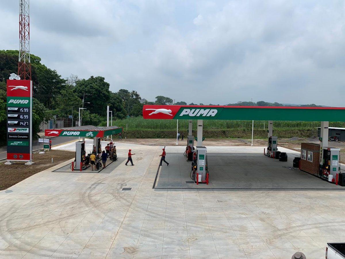 Puma Energy sigue innovando en el mercado guatemalteco