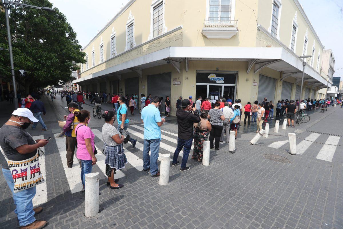 Coronavirus: Prohibición de corte de servicios no debe ser para todos los usuarios, propone sector eléctrico