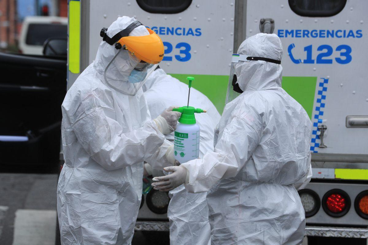 Fondos para emergencia del covid-19 se ejecutan con lentitud por parte del Ministerio de Salud