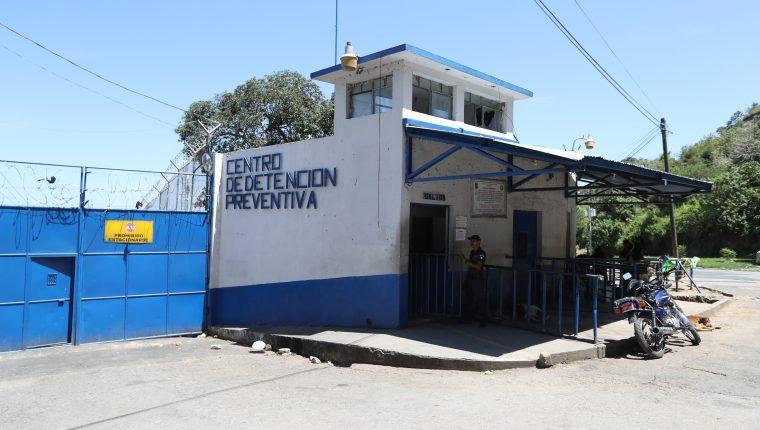 Cárceles se mantienen sin casos de coronavirus, asegura director del Sistema Penitenciario