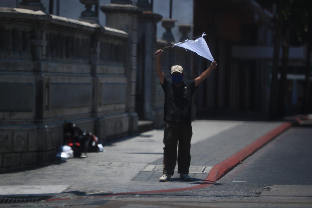 Coronavirus: ¿Cuánto quitará el covid-19 al PIB de Guatemala este año?